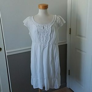 NWT Sonoma light summer dress